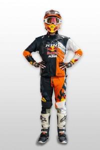 JETZT VORBESTELLEN! - KINI Red Bull Competition Set Dakar 2021