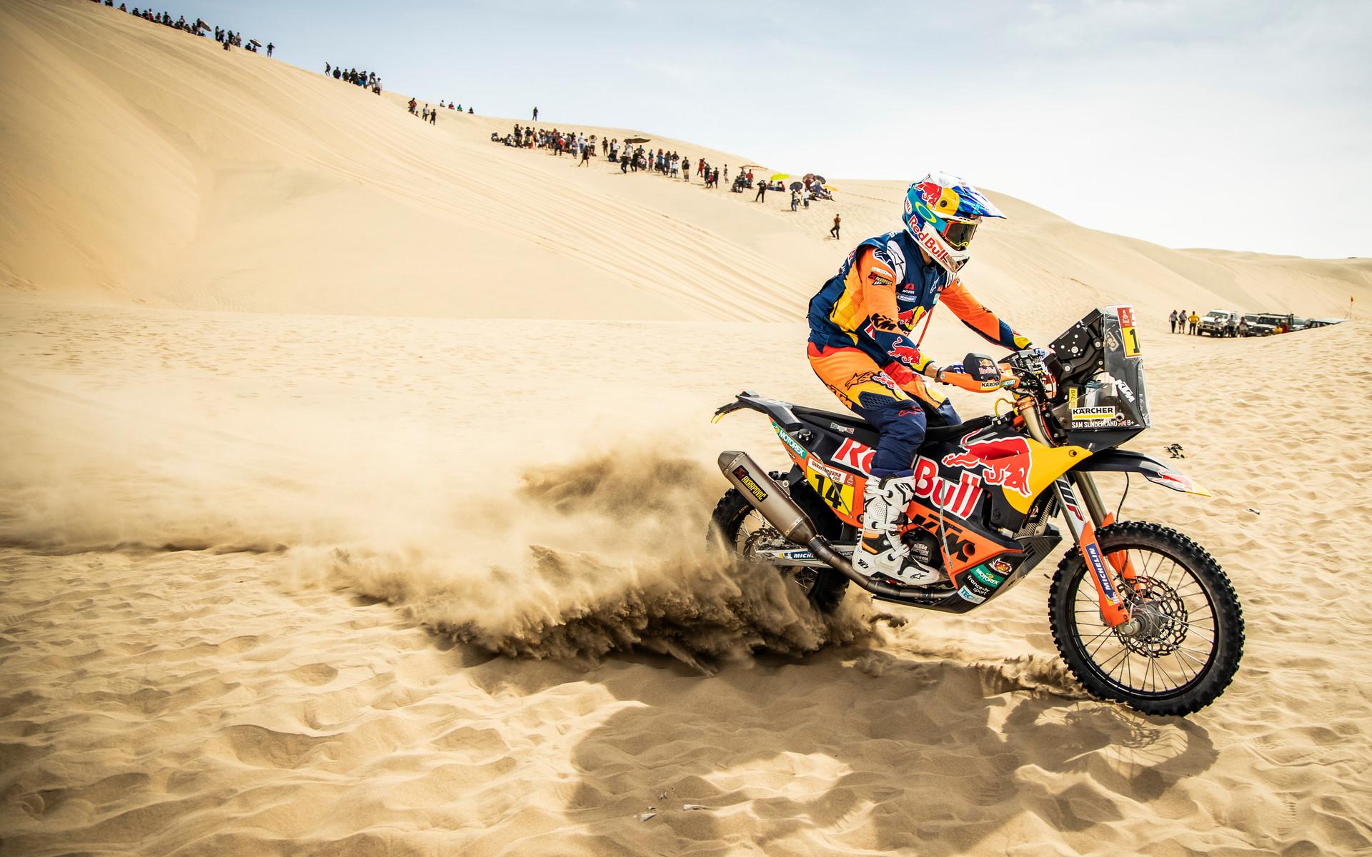 262230_sam-sunderland_stage2_Red-Bull-KTM-Factory-Racing_Dakar2019_122