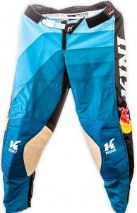 KINI Red Bull Vintage Pant Blue/Black