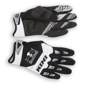 KINI Red Bull Competition Gloves Black
