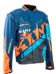 KINI Red Bull Competition Jacket