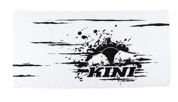 KINI-RB Ripped Towel