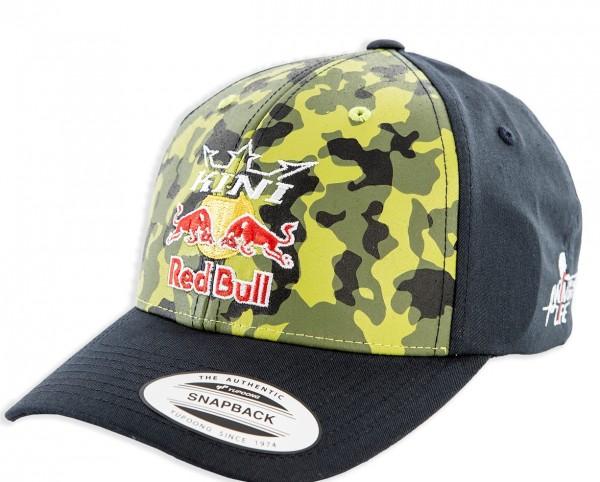 KINI Red Bull Camouflage Cap