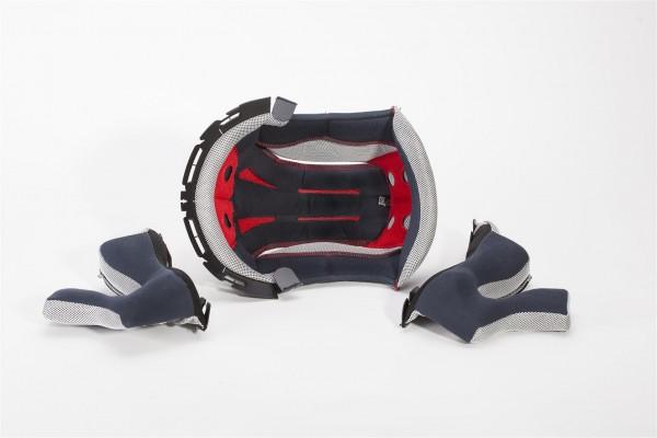 KINI Red Bull Helm Innenfutter 012