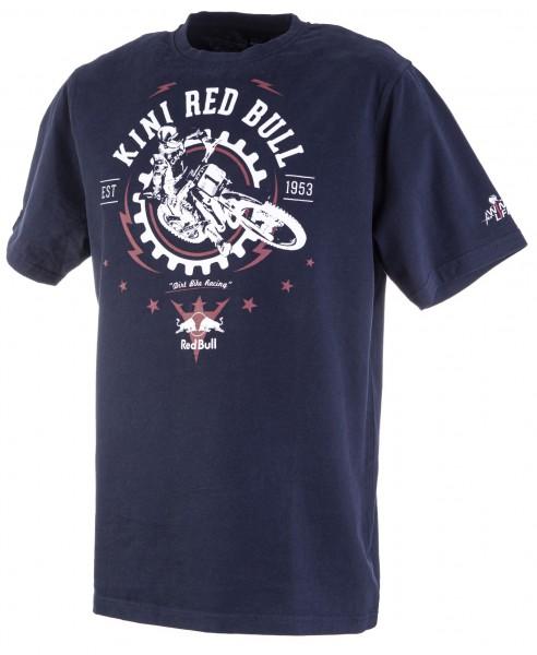 Kini Red Bull Gear Tee Night Sky