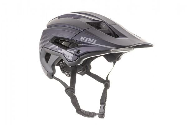 KINI Red Bull Trail Hunter Helmet - Night Sky
