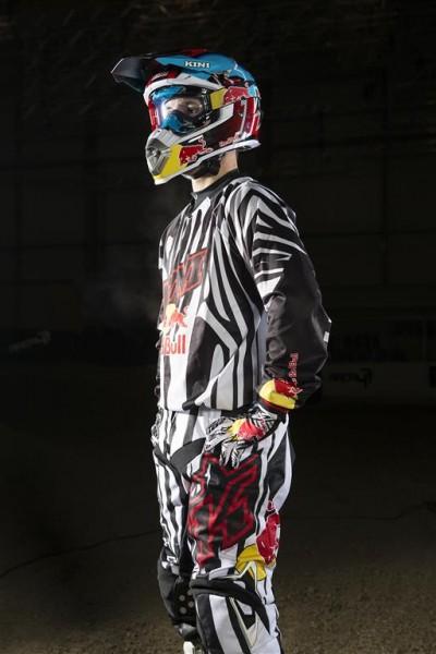 Kini Red Bull Revolution Set V1
