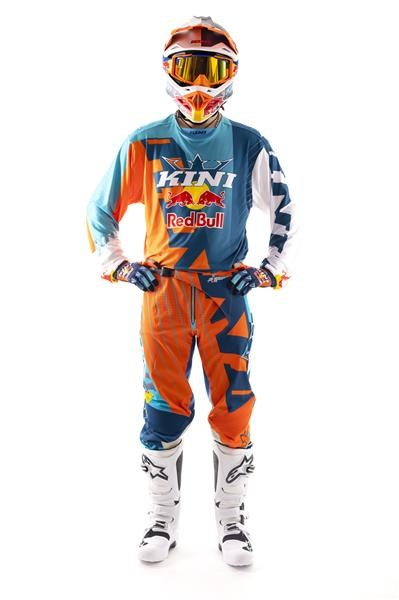 Kini Red Bull Competition Set
