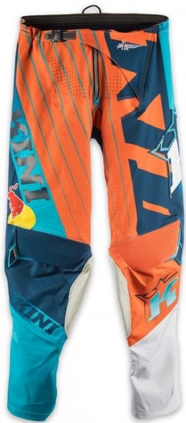 KINI Red Bull Competition Pant Orange/White/Navy