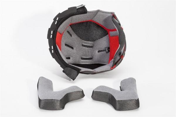 KINI Red Bull Division Helmet Interior - Black