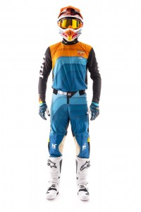 KINI Red Bull Vintage Set Orange, Blue, Black