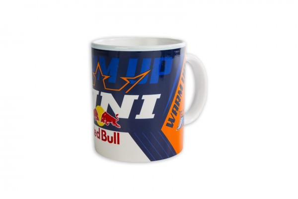 KINI Red Bull Coffeemug
