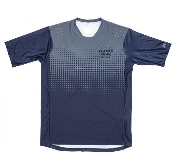 KINI Red Bull Trail Hunter Shirt - Night Sky