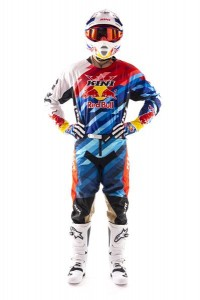 Kini Red Bull Competition Pro Line Set
