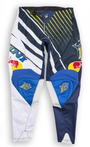 KINI Red Bull Vintage Pants Yellow/Blue