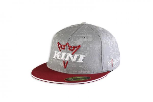 KINI-RB Trash Cap Red